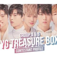 Tak hanya satu, YG akan debutkan lagi boyband-nya di tahun 2019. (Pinterest)