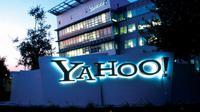 Kantor Yahoo - ilustrasi (ist.)