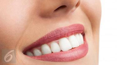 6 Makanan Ini Bisa Kuatkan dan Putihkan Gigi Anda