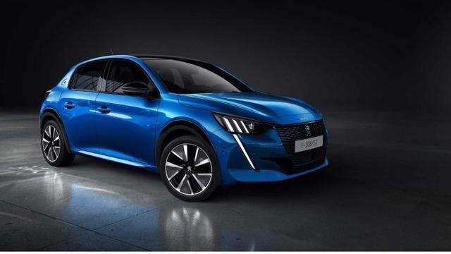 Peugeot Resmi Rilis Mobil Listrik e-2018, Berapa Harganya? (Ist)