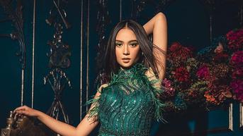 5 Photoshoot Terbaru Asha Assuncao Bintang Sinetron Buku Harian Seorang Istri SCTV Tampil Glamor, Cantik Maksimal
