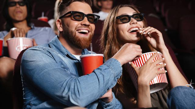 5 cara jitu kumpulkan dp rumah rp 75 juta bisnis liputan6 manfaat nonton film di bioskop bagi kesehatan dean drobotshutterstock stopboris Gallery