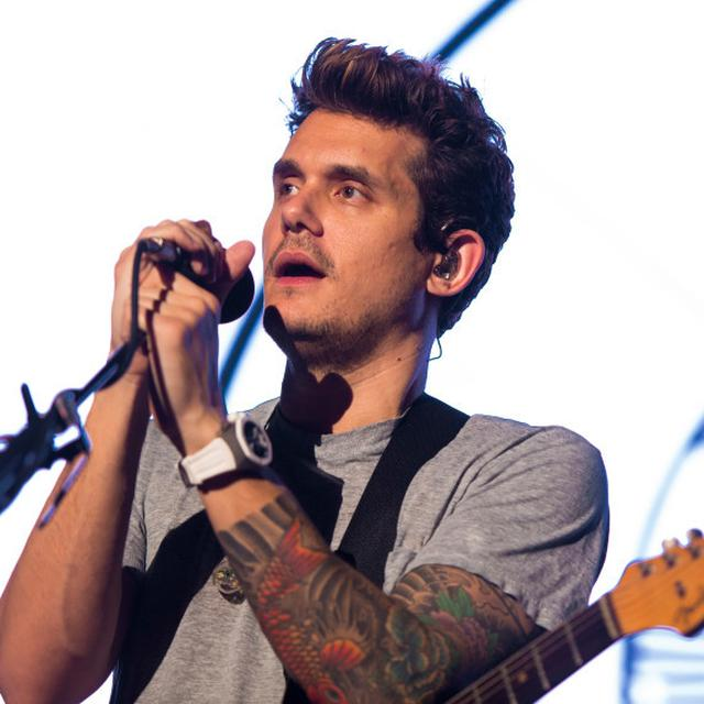 Tiket Konser John Mayer Dijual Di Bukalapak Showbiz
