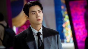 Kim Seon Ho dalam Start-Up. (tvN via Soompi)