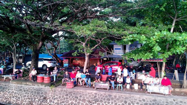 Dorong Pariwisata, Ini Yang Dilakukan Pemuda Bengkulu