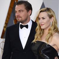 Leonardo DiCaprio dan Kate Winslet. (Bintang/EPA)