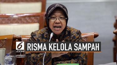 Tri Rismaharini telah mencanangkan upaya untuk kelola sampah di Surabaya. Salah satunya mendirikan bank sampah di tingkat lingkungan.
