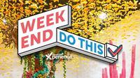 Traveloka Xprience Weekend Guide.