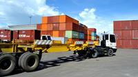 Bengkulu akan membangun kawasan industri baru yang teritegritas dengan pelabuhan dimulai bulan Desember 2017 (Liputan6.com/Yuliardi Hardjo)