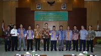 Pemkab Muba menjadi daerah tercepat yang menyampaikan LKPD se-Indonesia (dok.istimewa / Nefri Inge)