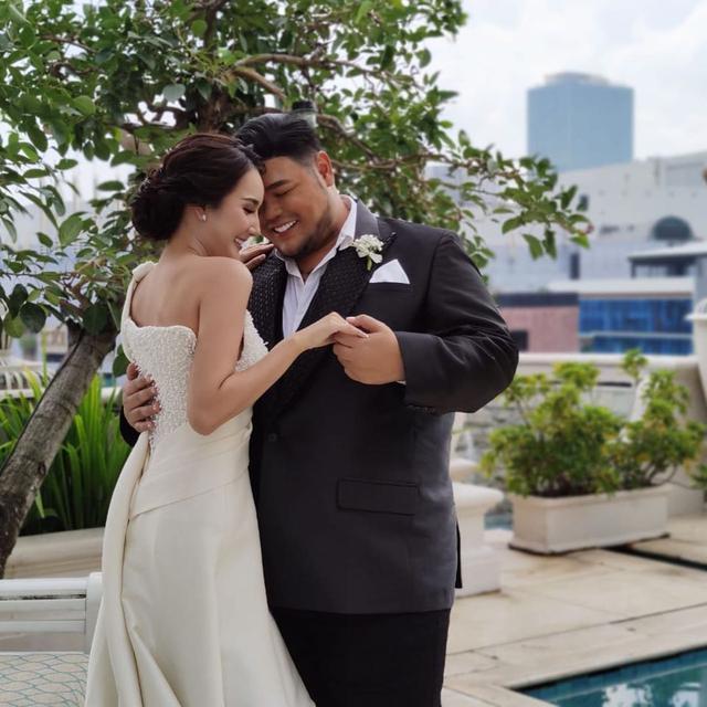 Segera Menikah, Ini 6 Potret Prewedding Ivan Gunawan dan Bella Aprilia
