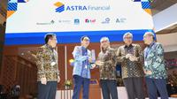 Astra Financial dukung penuh GIIAS 2019. (ist)