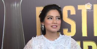 Titi Kamal mengaku kebingungan untuk memberikan nama untuk anak kedua mereka nantinya.