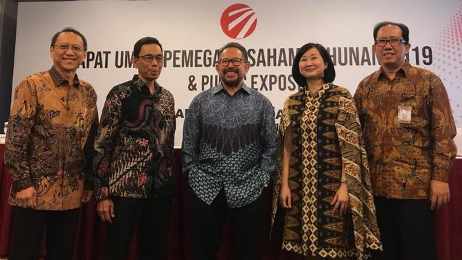BINA Bank Ina Perdana Bidik Pertumbuhan Laba 12 Persen di 2019 - Bisnis Liputan6.com