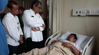 Sebanyak 52 warga Tangerang Selatan yang menjadi korban tsunami Selat Sunda sudah dievakuasi pemerintah setempat untuk menjalani perawatan di 4 rumah sakit swasta di Tangerang Selatan.