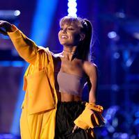Rencana menuju jenjang pernikahan nampaknya memang sudah ada diantara Ariana Grande dan Mac Miller. Mengakui Mac sebagai belahan jiwanya, Ariana inginkan seorang anak darinya. (AFP/Bintang.com)