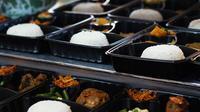 Realme Fans dan ACT Salurkan Ribuan Makanan Berbuka Puasa Gratis