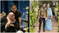 Tommy Kurniawan dan Lisya Nurrahmi. (Sumber: Instagram.com/tommykurniawan)