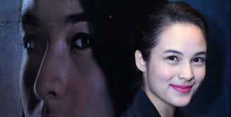 Sebagai seorang aktris yang handal, bukan halangan untuk melakoni perannya dengan baik. Chelsea Islan baru saja menerima peran dalam film bergenre action. (Nurwahyunan/Bintang.com)