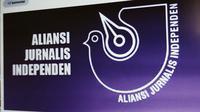 Aliansi Jurnalis Independen (13/8/2020).