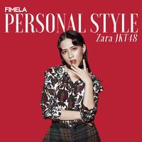 Personal Style Zara JKT 48
