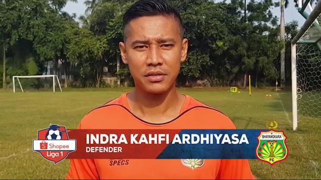 Berita Video Ingat 10 Hari Lagi! Shopee Liga 1 Akan Dimulai, Jangan Lewatkan Aksi Terbaik Bhayangkara FC