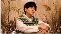 Ryeowook Super Junior (Sumber: YouTube/려욱이의 아지트)