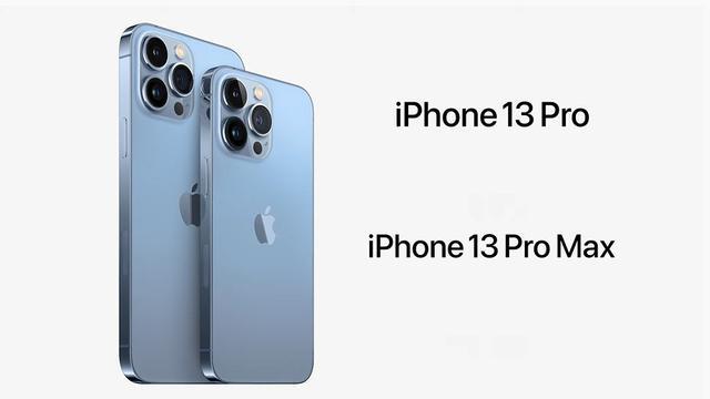 Spesifikasi Lengkap iPhone 13 Pro dan iPhone 13 Pro Max - Tekno Liputan6.com