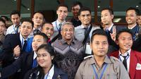 Guru SM3T berhak mengikuti seleksi khusus untuk menjadi guru PNS dan mendapatkan akses untuk melanjutkan pendidikan S2 dan S3.