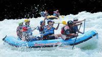 Arung Jeram Sungai Aasahan Sumatrera Barat (dok.instagram@asahanriver_rafting/https://www.instagram.com/p/Bwjth4iAcTM/Devita