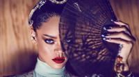 "Rihanna tidak suka dengan video Kanye Kanye West ""Famous"""