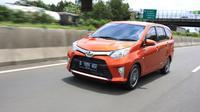 Toyota Calya (Foto: Toyota Astra Motor)