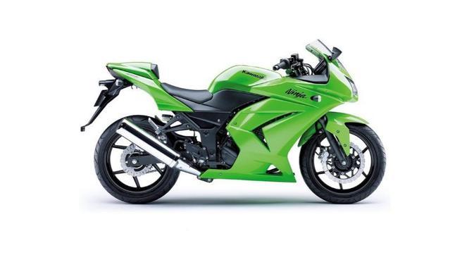 Kawasaki Ninja 250r Bekas Pilihan Keren Untuk Budget Rp20 Jutaan Otomotif Liputan6 Com