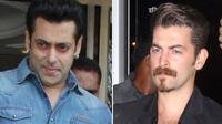 Aktor Neil Nitin Mukesh dikabarkan baru bergabung untuk tampil mendampingi Salman Khan di proyek film terbaru.