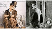 Pada 1978, makam Charlie Chaplin dirampok dan jasadnya disandera (Wikipedia)
