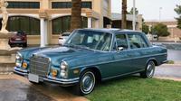 Mercedes-Benz Elvis Presley (Foto: Carscoops)
