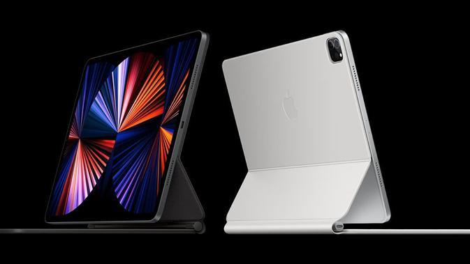 Seri iPad Pro baru resmi diluncurkan. (Doc: Apple)