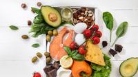 ilustrasi makanan sehat (sumber: freepik)