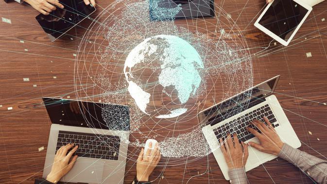 9 Faktor Penyebab Globalisasi dan Dampaknya bagi Masyarakat