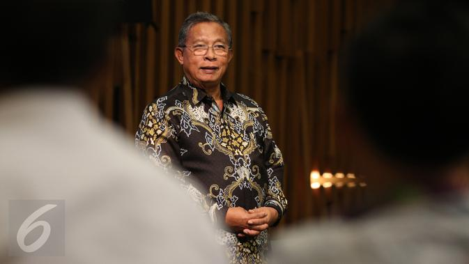 Pemerintah Siapkan Lahan 10 Hektare Bangun Kampus Di Serpong