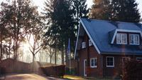 Ilustrasi Rumah (Photo by Rowan Heuvel on Unsplash)