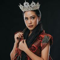 Adlina Nadhilah Maharani, Puteri Indonesia 2018. (Istimewa)
