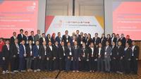 Asean Skills Competition (ASC) atau Kompetisi Keterampilan tingkat ASEAN ke-XIII digelar pada 21-31 Juli 2020, di Singapura.