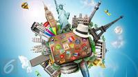 Ingin memangkas anggaran transportasi saat traveling? Ini tipsnya. (Istockphoto)