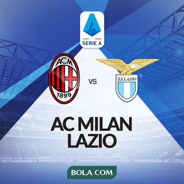 Serie A - AC Milan Vs Lazio