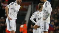 Real Madrid vs Granada (REUTERS/Paul Hanna)