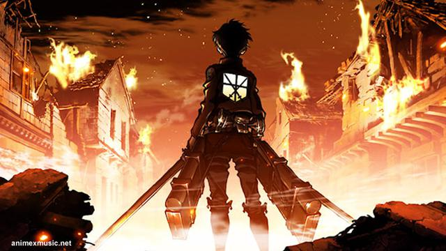 Shingeki no Kyojin (Attack on Titan) Diadaptasi ke Layar Lebar - ShowBiz  Liputan6.com