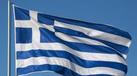 Bendera negara Yunani