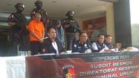 Polisi Tangkap 2 Orang Lagi Diduga Ingin Gagalkan Pelantikan Jokowi-Ma'ruf (Merdeka/Nur Habibie)