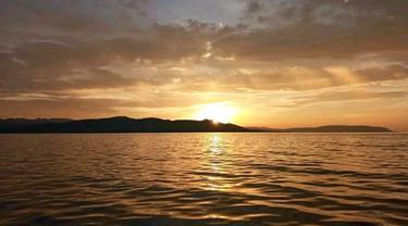 Wisata Bahari NTT